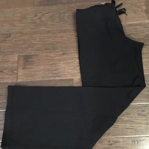 LuluLemon Dance Studio pants (Regular).